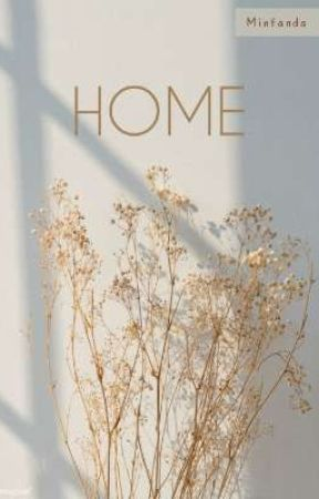 HOME by Minfanda