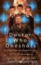 Doctor Who Oneshots by Goddess-of-Mischief6