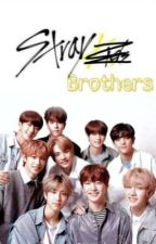 Stray brothers (Stray kids).  by SusanSteinfeld_4