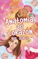 Anatomía del Corazón by YeriQuiroz1
