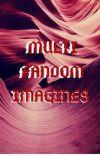 Multi fandom imagines cover