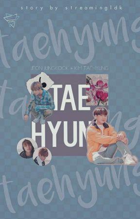 [ Taehyung  ] // KookTae  by koooftea