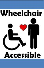 Wheelchair Accessible by __JAG__