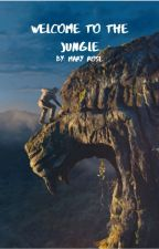 Jumanji: Welcome to the Jungle by maryrose2405