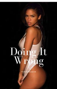 Doing It Wrong cover
