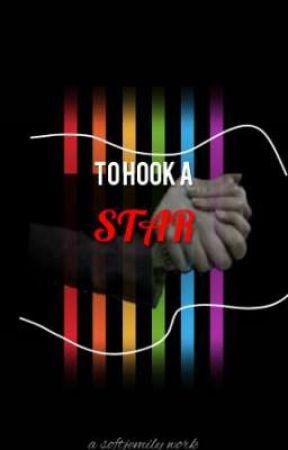 To Hook A Star. A Jemily Fanfiction by softjemily