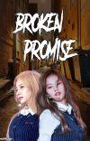 [SAIDA] Broken Promise cover