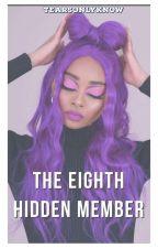 The Eighth Hidden Member (Bts Ambw)  by Tearsonlyknow