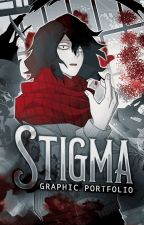 STIGMA  [g. portfolio] by -sugacream
