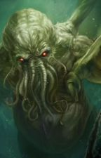 Reign Of Cthulhu by CrosbyVandemon