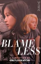 BLAMELESS   michaeng by onlylookatcub