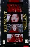 red velvet say shits✔ cover