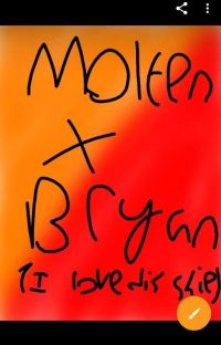 A change in heart (molten x Bryan)  cover