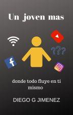 Un joven mas by DiegoGJimenez