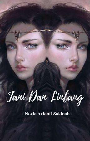 Jani & Lintang by Novia_Avianti