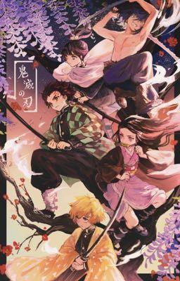 Đọc truyện [KnY] Doujinshi + Ảnh |AllTanjirou|