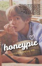nathyoung tarafından yazılan honeypie   taekook adlı hikaye