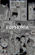 euphoria - ray [the promised neverland] ✓ by rayichoo