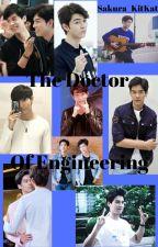The Doctor Of Engineering by Sakura_KitKat