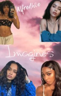 Celebrity Imagines cover