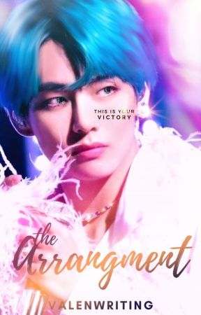 THE ARRANGEMENT || TAEKOOK ✓ by valenwriting