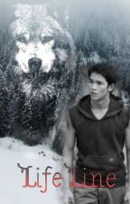 Life Line {Seth Clearwater} by Sirius_Black390