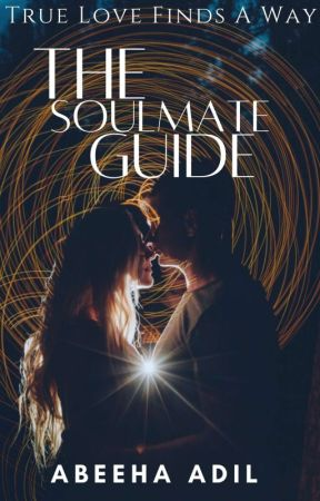 The Soulmate Guide by Abeeha_32