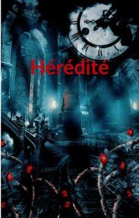 Hérédité cover