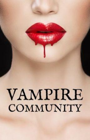 Vampire Community   Book Picks [OPEN] by vampire_community