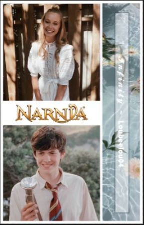𝓘𝓷𝓯𝓲𝓷𝓲𝓽𝔂  ~  The Chronicles of Narnia ( Edmund Pevensie ) by Loubeelou04