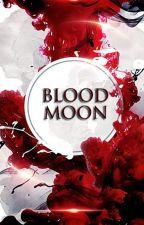 Blood Moon ☾ 𝔗𝔴𝔦𝔩𝔦𝔤𝔥𝔱 𝔉𝔞𝔫𝔣𝔦𝔠 by dinahmarie993