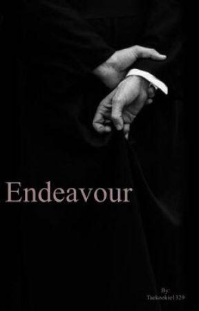 Endeavour (Yoonmin - Mafia) by Taekookie1329