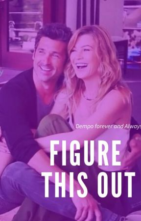 Figure this out//Tallulah and Dempo Fanfic by GreysAnatomyIsDaBest