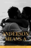 Anderson Means A cover