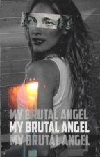 MY BRUTAL ANGEL. / NOART/ HIATUS by so_mah