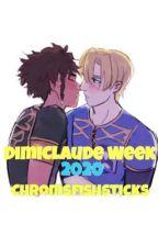 DimiClaude Week    2020 by -pqrty_pciscn-