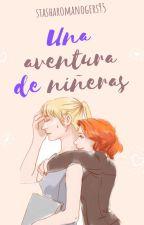 Una aventura de niñeras. [Pepptasha] by StashaRomanogers95
