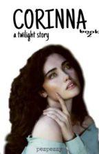 Corinna II (twilight saga) by PezPezzy