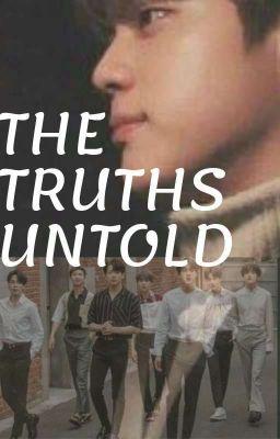 AllJin - The Truths Untold