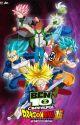 ben10/dragon ball super héroes unidos by darkcarlos_punto_exe