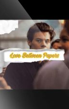 Love Between Papers {Zakończona} autorstwa vodkastraight28