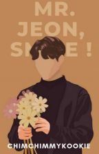 Mr. Jeon, smile! (Jikook/Kookmin)- Completed by chimchimmykookie