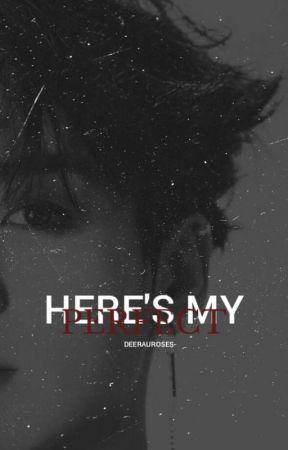 Depression ↪ jjk✔ by DEERAUROSES-