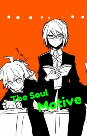 The Soul Motive - Naegami💕 by Shuichis_Ahoge