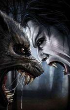 Dracula's mate by MaryCrickon