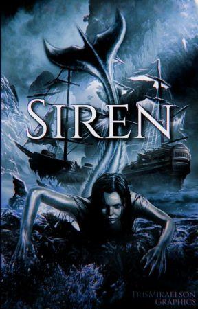 Siren [Version 1ère personne] by Ptit-Mangemort