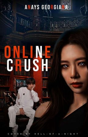 Online Crush  by althheda