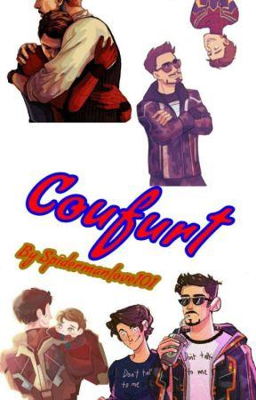 Coufurt by Alpha_Mate_Agreste