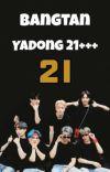 Bangtan Yadong akut 21+++ cover