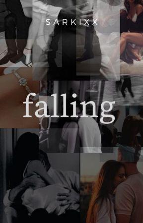 falling by sarkixx
